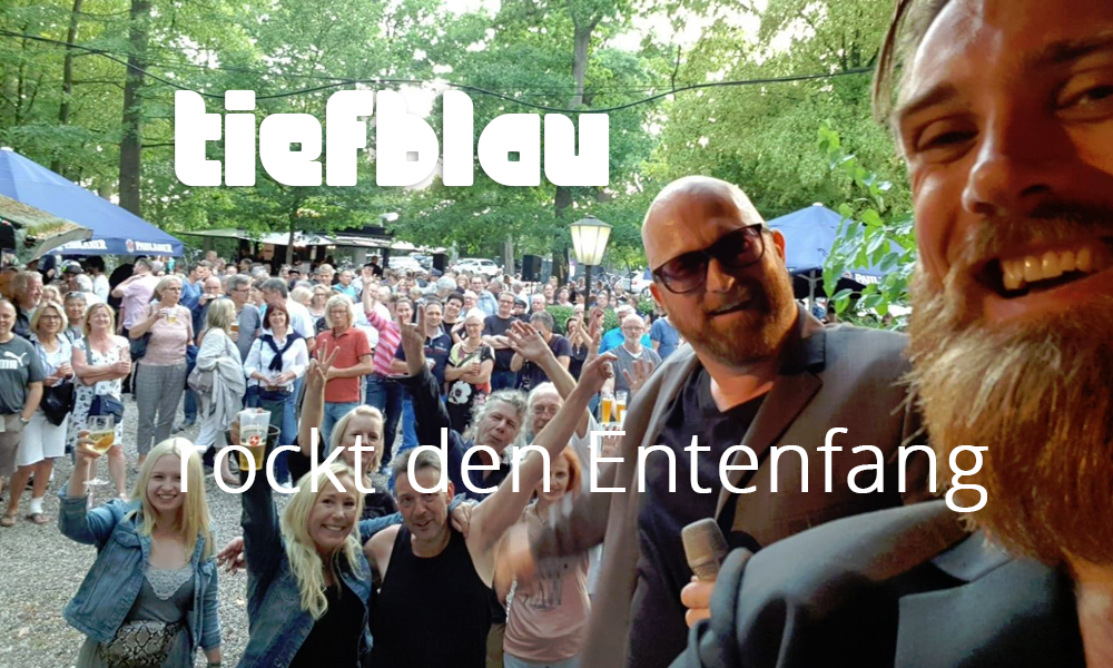 Rock LIVE am Entenfang 2019