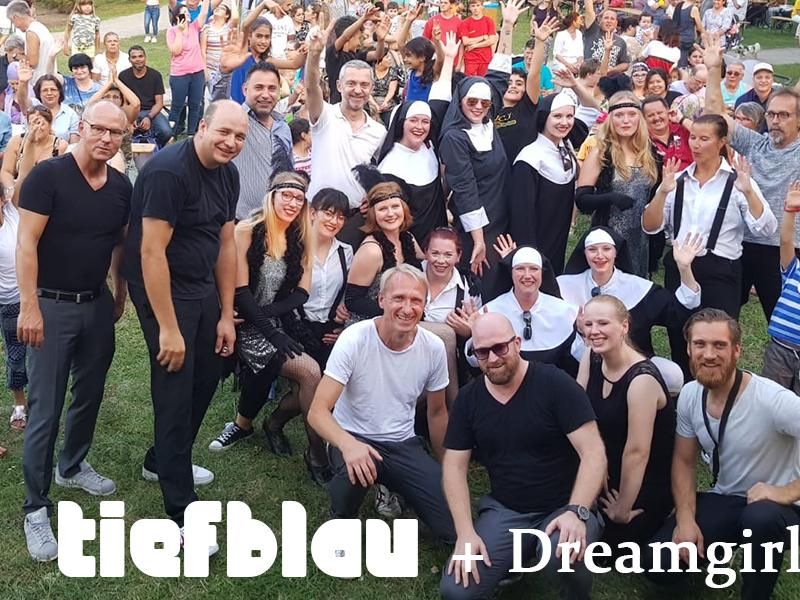 Stadtteilfest Vahrenheide/Sahlkamp 2019