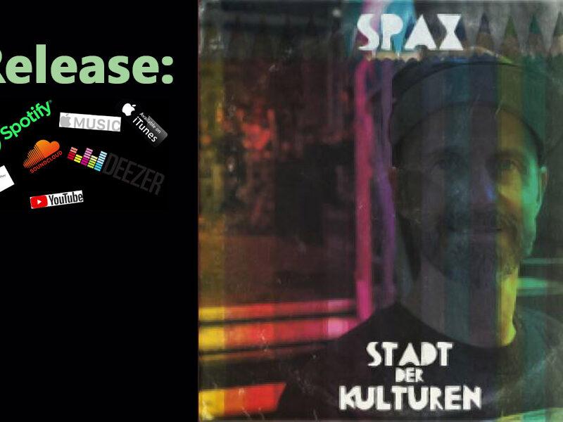 Release: Stadt der Kulturen